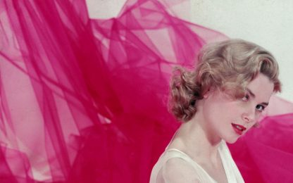 Grace Kelly nasceva 91 anni fa. FOTOSTORIA