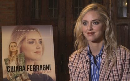 "Ferragni a Sky Tg24: ""Contro haters registrazione ai social"". VIDEO"