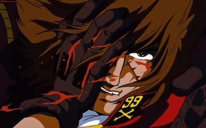 Capitan Harlock, il capolavoro di  Leiji Matsumoto