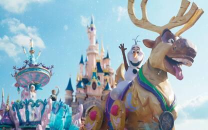 A Disneyland Paris la presentazione degli eventi 2020. FOTO