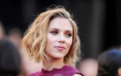 Scarlett Johansson compie 35 anni. FOTO