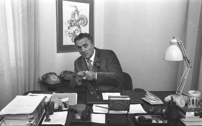 Federico Fellini, scoperta a Rimini la vera casa natale