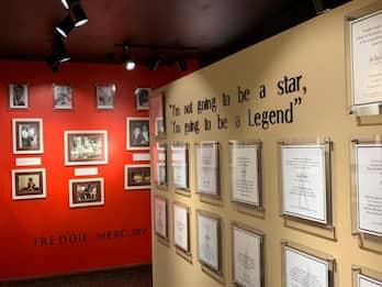 Zanzibar, inaugurato il primo museo dedicato a Freddie Mercury