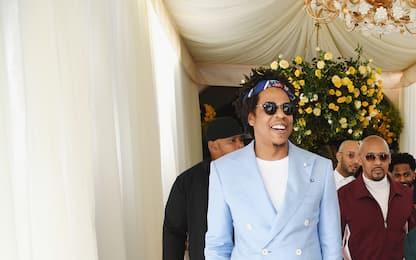 Jay Z, il primo rapper miliardario compie 50 anni. FOTO