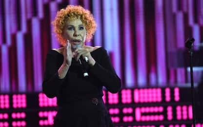 """Ornella Vanoni: """"Fumo canne da 55 anni"""""""