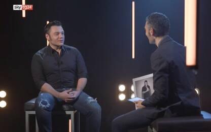 """Tiziano Ferro a Sky Tg24: """"Farò 3 date a Milano e 2 a Roma"""". VIDEO"""