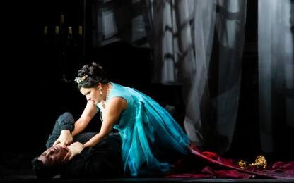 Prima diffusa della Scala 2019, dove vedere la Tosca in diretta