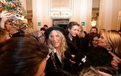 Prima della Scala, vip e autorità per la Tosca. FOTO