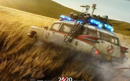 """""""Ghostbusters Legacy"""" ecco il trailer. VIDEO"""
