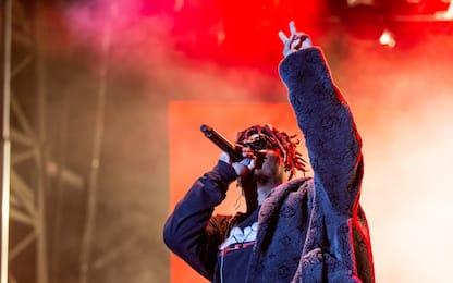 Juice Wrld, chi era il rapper 21enne morto a Chicago. FOTO