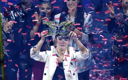 X Factor, è Sofia la vincitrice dell'edizione 2019. FOTO