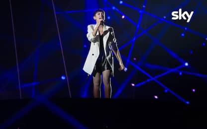 A domani per sempre, l'inedito di Sofia a X Factor 2019. VIDEO