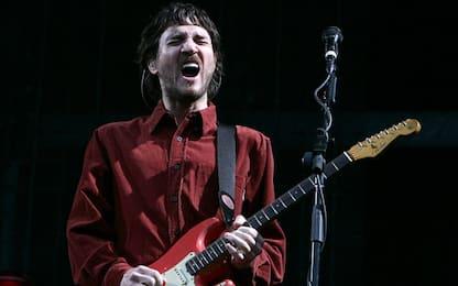 L'annuncio dei Red Hot Chili Peppers: torna John Frusciante