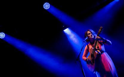 Carmen Consoli, maxi concerto all'Arena di Verona