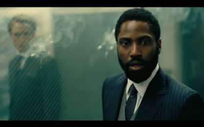 Tenet, il trailer ufficiale del film di Christopher Nolan. VIDEO