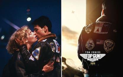 Top Gun, gli attori prima e dopo 33 anni. FOTO
