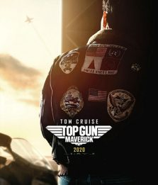 Top Gun: Maverick o No Time to Die? Denise Negri sceglie Tom Cruise