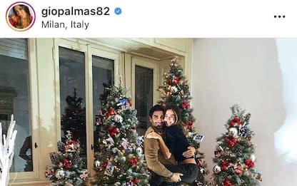 Filippo Magnini e Giorgia Palmas si sposano: l'annuncio su Instagram