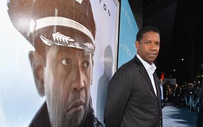 Denzel Washington, l'attore compie 65 anni. FOTO