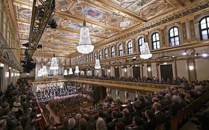 Concerto di Capodanno di Vienna: le origini e la storia