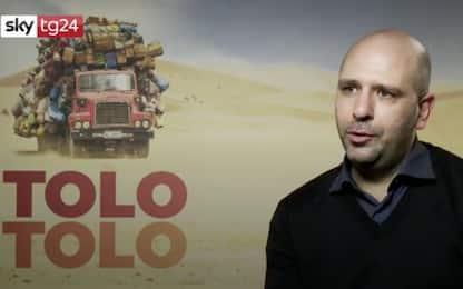 """""""Tolo tolo"""", Checco Zalone a Sky TG24: """"Volevo far commuovere"""". VIDEO"""