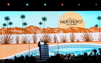 Palm Springs International Film 2020, ecco i vincitori