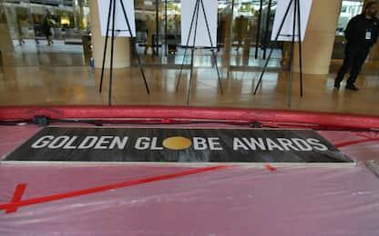 Golden Globe 2020: tutti gli ospiti sul red carpet. FOTO