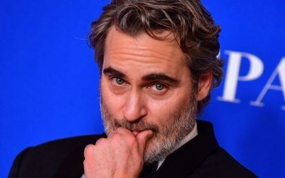 "Golden Globe, Joaquin Phoenix su clima: ""Basta jet privati"". VIDEO"