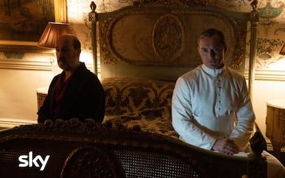 The New Pope, il 10 gennaio i primi episodi della serie di Sorrentino