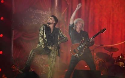 Australia, anche i Queen al concerto-evento del 16 febbraio