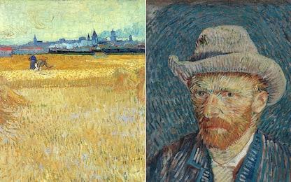 Van Gogh, in arrivo a ottobre una mostra a Padova. FOTO