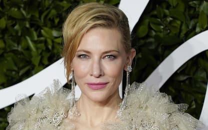 Mostra del cinema di Venezia, Cate Blanchett presidente di giuria
