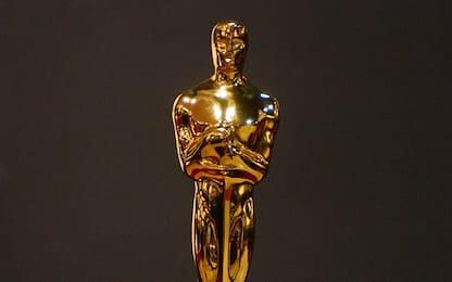 Oscar, perché si chiamano così
