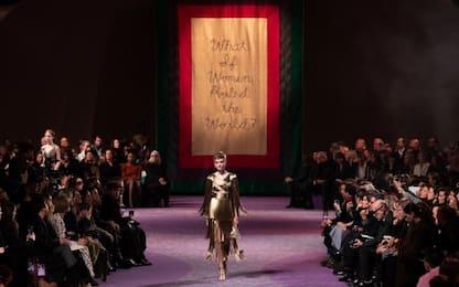 """""""Dior sfilerà a Lecce"""": l'annuncio del sindaco"""