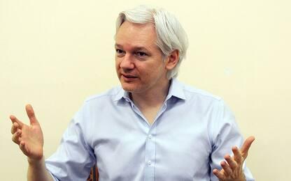 Julian Assange, dall'asilo all'arresto: le tappe della vicenda