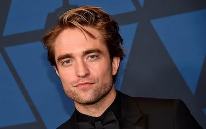 """Al via le riprese di """"The Batman"""" con Robert Pattinson"""