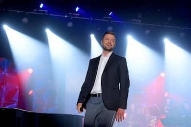 Auguri Justin Timberlake: i 39 anni della popstar americana