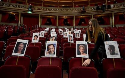 BAFTA 2020, la disposizione dei posti delle star. FOTO