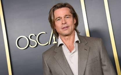 "Bafta 2020, Brad Pitt ironizza sulla ""Megxit"""