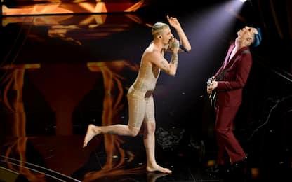 Sanremo 2020, Achille Lauro è il cantante più cercato su Google