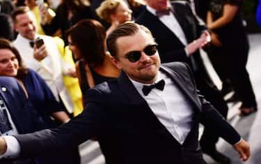 Leonardo DiCaprio HeroOFoto GettyImages