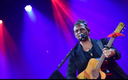 Enrico Nigiotti a Sanremo 2020