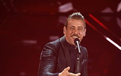 Sanremo 2021, chi è Francesco Gabbani, super-ospite della finale