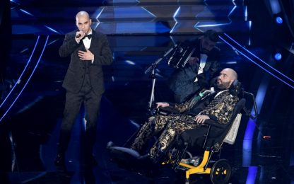 Sanremo 2020, Paolo Palumbo racconta la SLA attraverso la musica