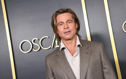 Brad Pitt, la sua carriera in 20 foto