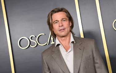 Brad Pitt HeroO