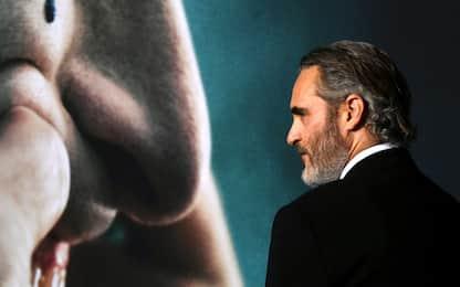 Joaquin Phoenix, le foto del protagonista di Joker