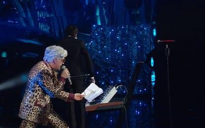 Sanremo, ecco perché Bugo ha abbandonato il palco. FOTO