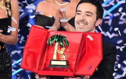Sanremo 2020, la serata finale in diretta: vince Diodato