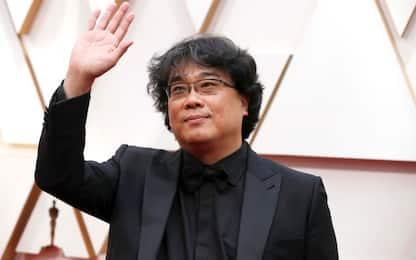 Chi è Bong Joon-ho, il regista di Parasite premiato con 4 Oscar